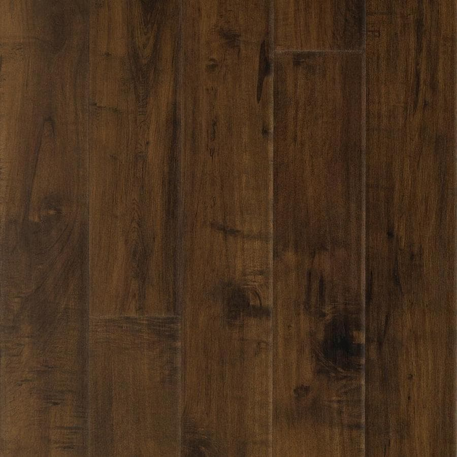 Pergo Max Premier Cau Maple Wood Planks Laminate Sample