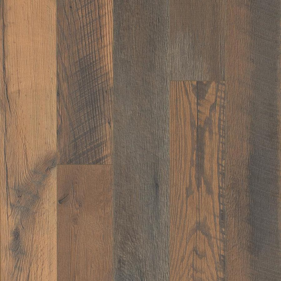 Pergo Timbercraft Reclaimed Barnwood Pine Wood Planks