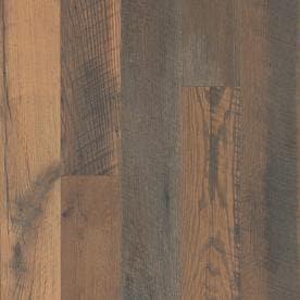 Pergo TimberCraft Reclaimed Barnwood Pine Wood Planks Laminate Sample