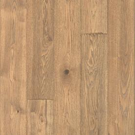 Pergo TimberCraft Brier Creek Oak Wood Planks Laminate Sample