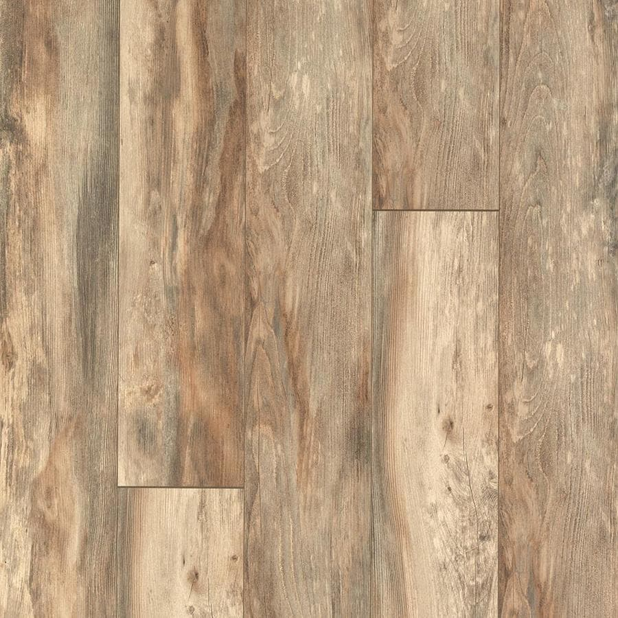 Pergo Portfolio Barnwood Oak Wood Planks Laminate Sample