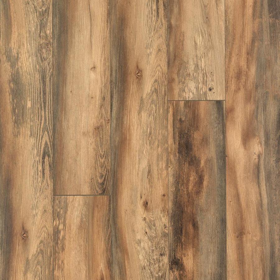 Shop Pergo Portfolio Harvest Pine Wood Planks Laminate