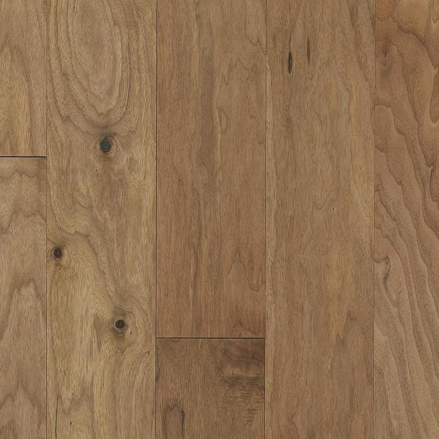 Pergo Walnut Hardwood Flooring Sample Briarcliff