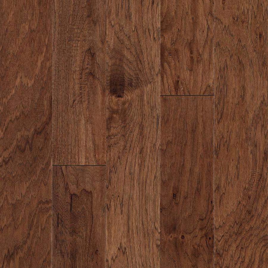 Pergo Max Hickory Hardwood Flooring Sample Chestnut At