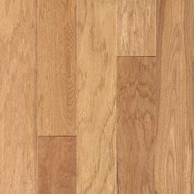 Pergo MAX Hickory Hardwood Flooring Sample Avondale