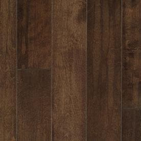 Style Selections Birch Hardwood Flooring Sample Rustic