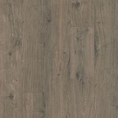 QuickStep Studio Whistler Oak 6.14-in W x 3.93-ft L Embossed Wood Plank Laminate Flooring