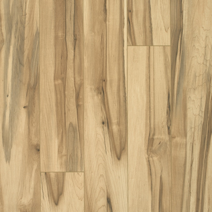 Wood Plank Laminate Flooring