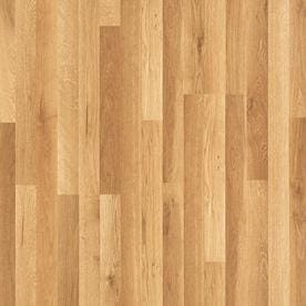 Quickstep Studio Glenwood Oak 7 48 In W X 3 93 Ft L Embossed Wood Plank