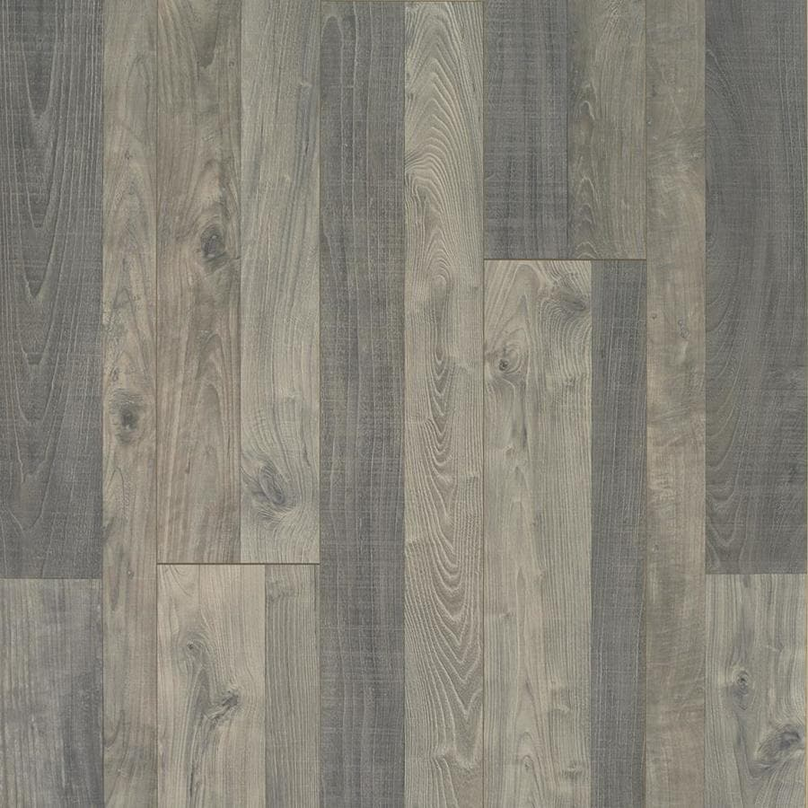 QuickStep Studio Flatiron Oak 748 In W X 393 Ft L Embossed Wood Plank