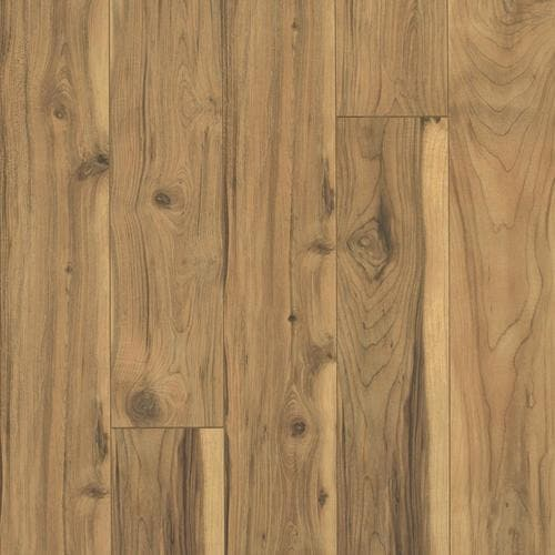 Allen Roth Valley Maple 6 14 In W X 3 93 Ft L Smooth Wood Plank