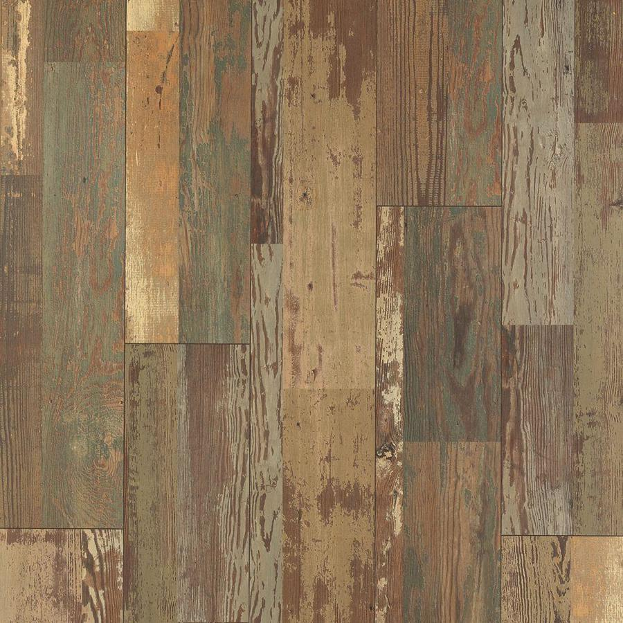 Quickstep Studio Preserve Pine Wood Planks Laminate Sample