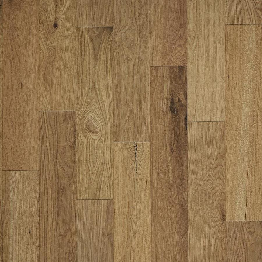 Pergo Max 6 18 In Griffin Oak Engineered Hardwood Flooring