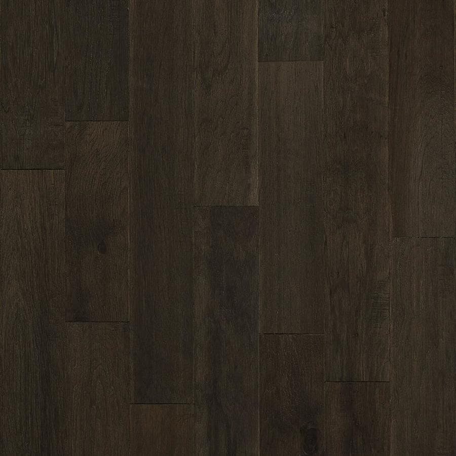 Pergo Max 6 18 In Grimsley Hickory Engineered Hardwood