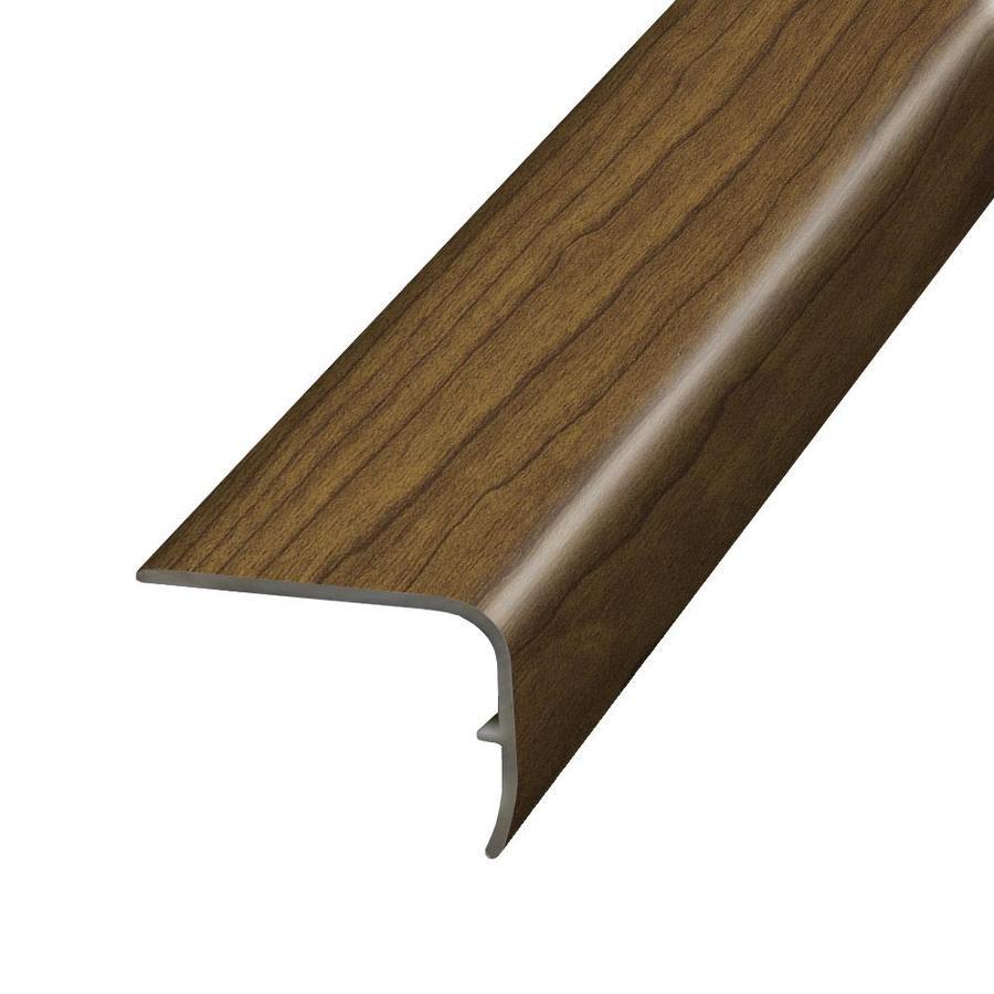 Mohawk 1.88 In X 78.7 In Walnut 18 Stair Nosing
