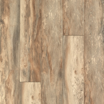 Wood Plank Laminate Flooring At Lowes
