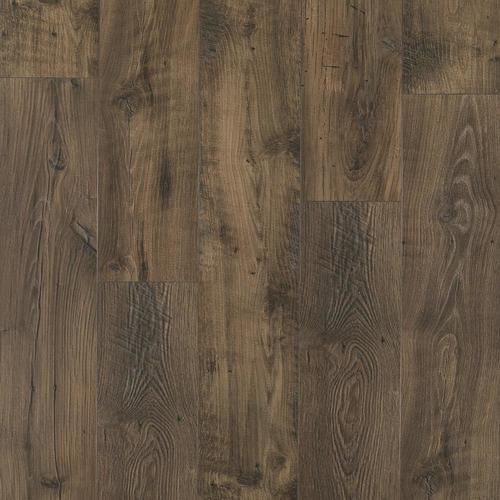 Pergo Portfolio Wetprotect Waterproof Rustic Smoked Chestnut 7 48 In W X 4 52 Ft L Embossed Wood Plank Laminate Flooring At Lowes