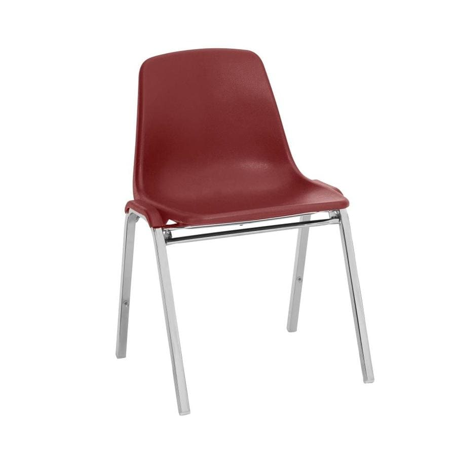 National Public Seating Contemporary Side Chair