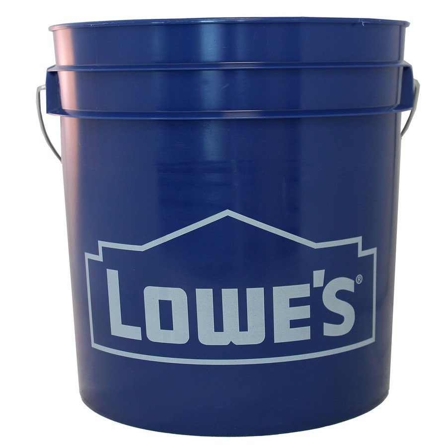 Letica 2-Gallon Residential Bucket