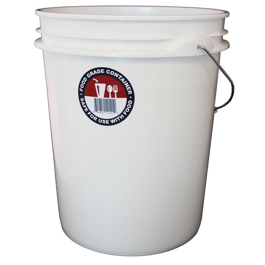 Letica 5-Gallon Residential Bucket