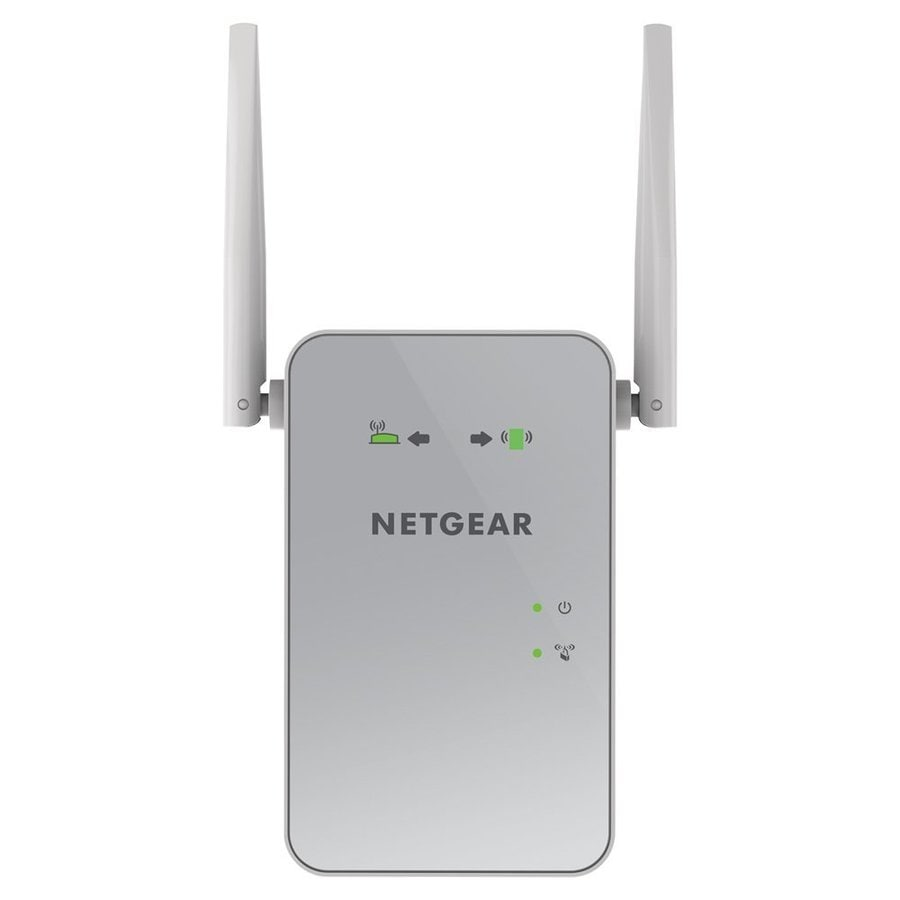NETGEAR WiFi Range Extender 5 802.11ac Wireless Router