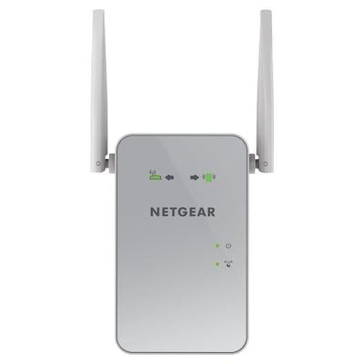 NETGEAR WiFi Range Extender 5 802 11ac Wireless Router at