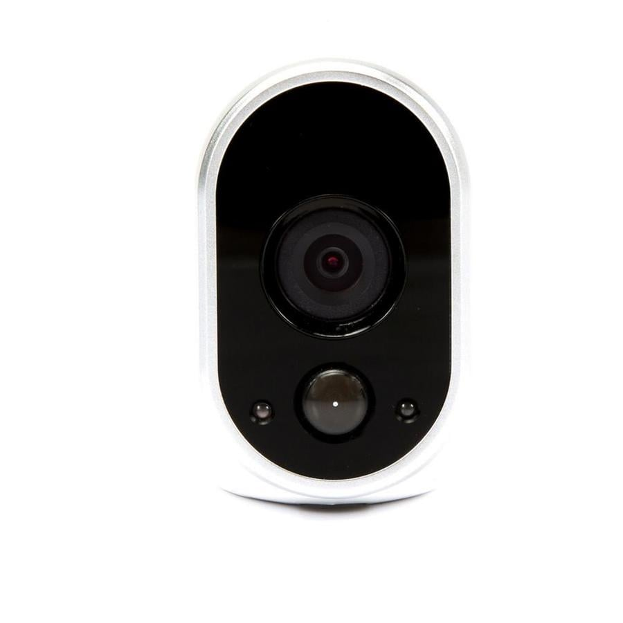 Arlo Digital Wireless Outdoor Security Camera Kit with Night Vision