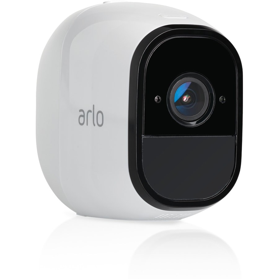 Shop arlo pro digital wireless outdoor security camera for Security camera placement tool