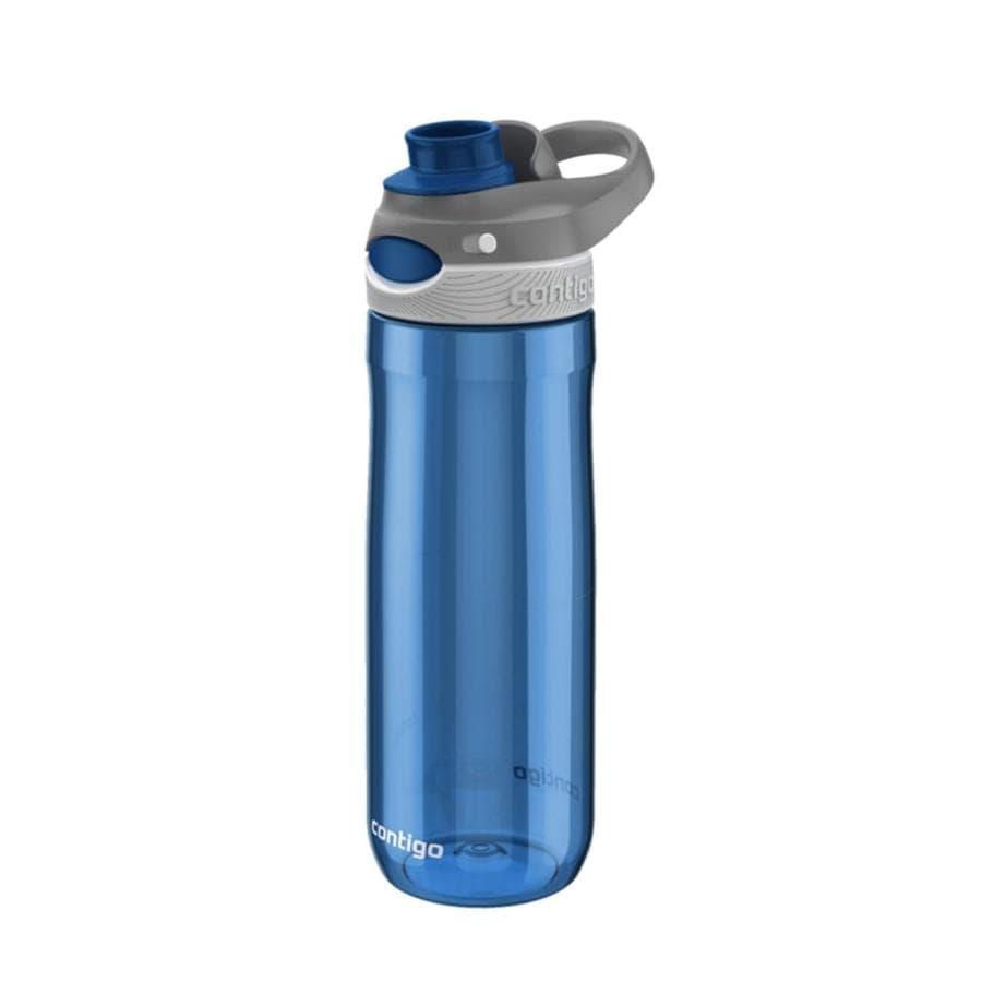 Contigo 24-fl oz Plastic Water Bottle