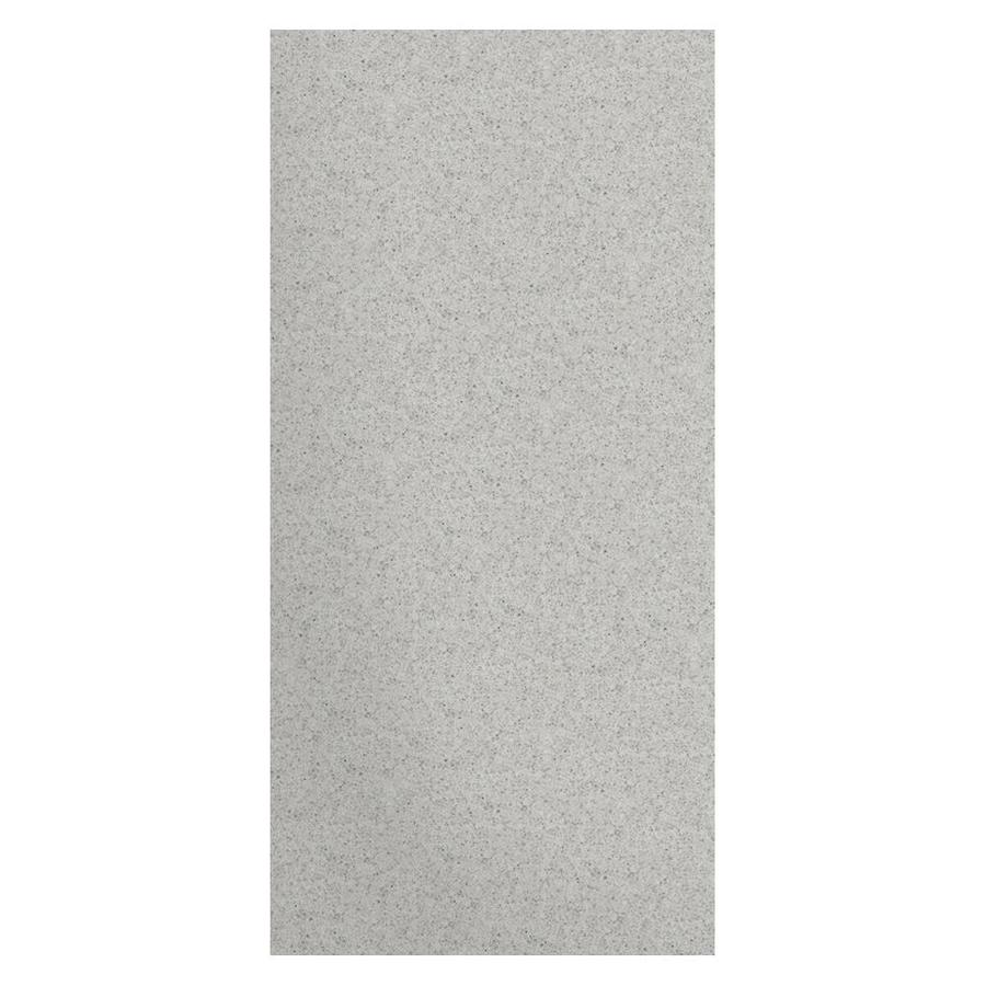 Transolid Decor Matrix Dusk Shower Wall Surround Side Wall Panel Kit (Common: 0.25-in x 36-in; Actual: 96-in x 0.25-in x 36-in)