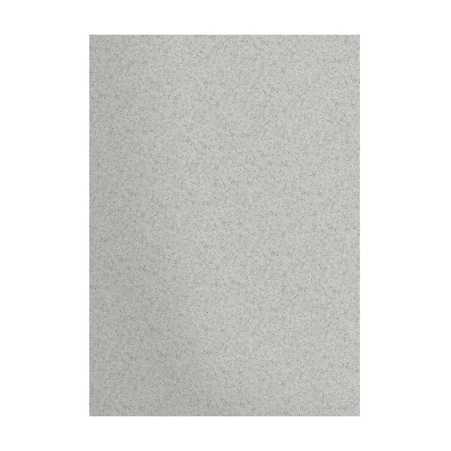 Transolid Decor Matrix Dusk Shower Wall Surround Side Wall Panel (Common: 0.25-in x 48-in; Actual: 72-in x 0.25-in x 48-in)