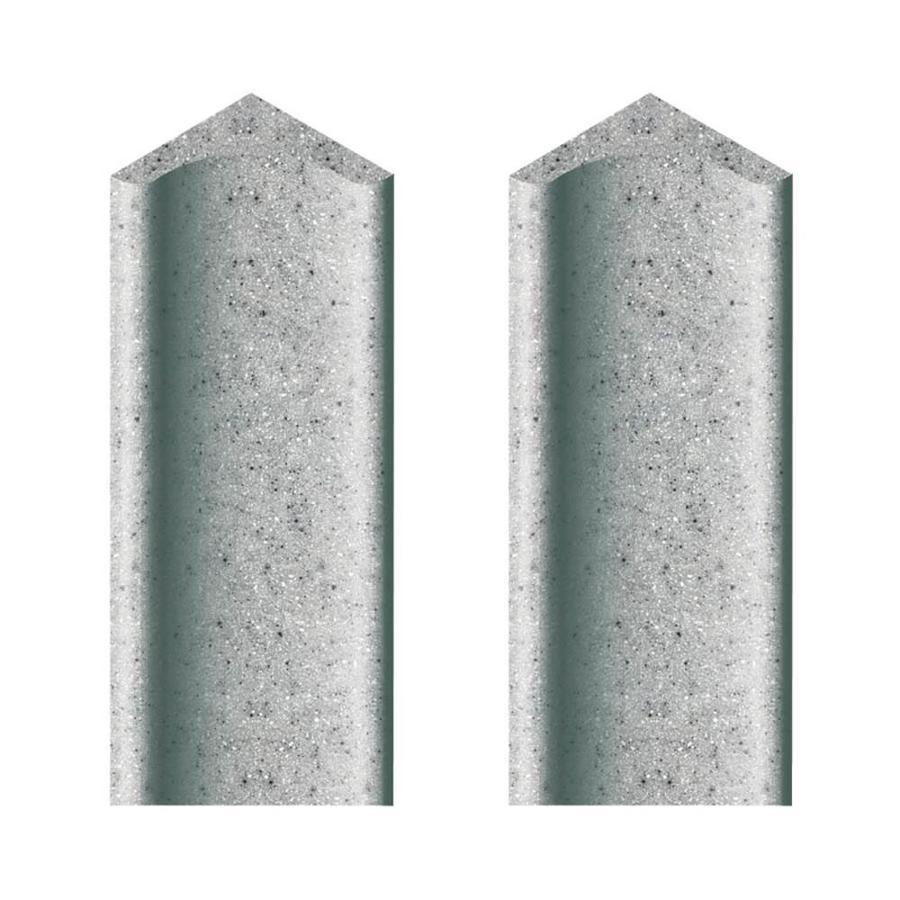Transolid Decor Matrix Dusk Shower Wall Corner Cove Piece