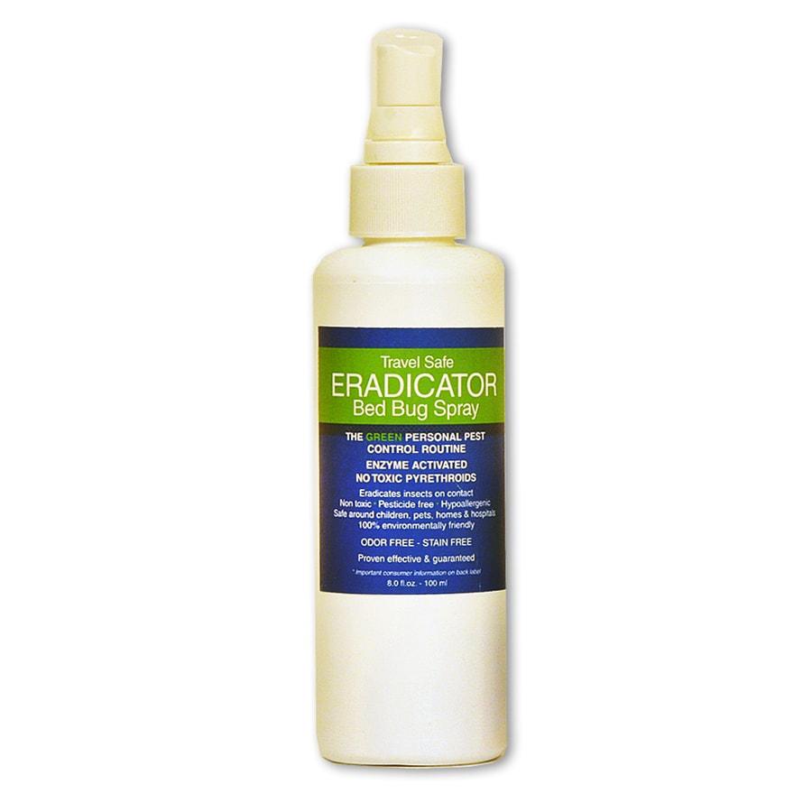 ERADICATOR Travel Safe Bed Bug Spray