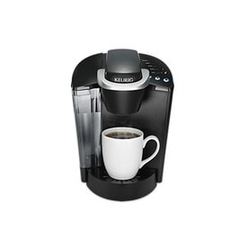 Single Cup Coffee Maker Lowes : Shop Single-Serve Coffee Makers at Lowes.com