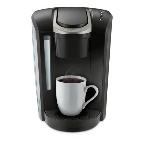 Keurig K-Select Black Programmable Single-Serve Coffee Maker at Lowes.com