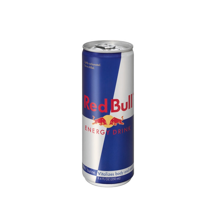 8.4-fl oz Red Bull