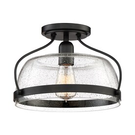 Quoizel Flush Mount Lighting At Lowes