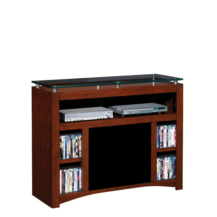 ClassicFlame Monteray Oak Rectangular Fireplace TV Stand