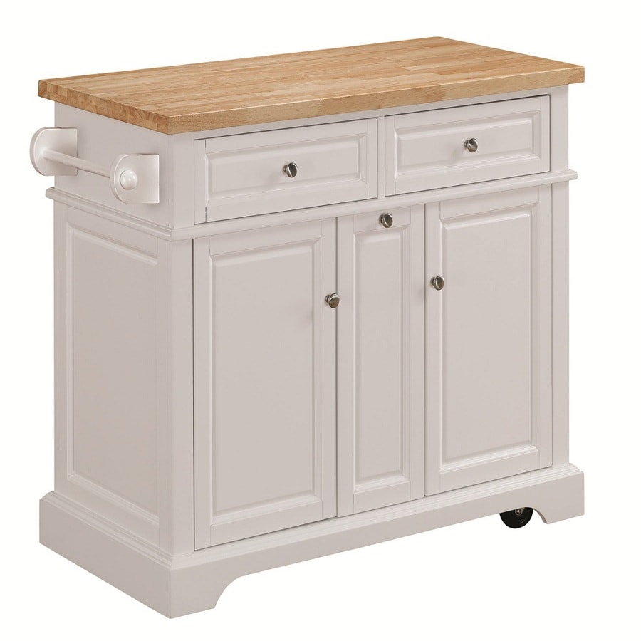 Attirant Tresanti Kitchen Carts