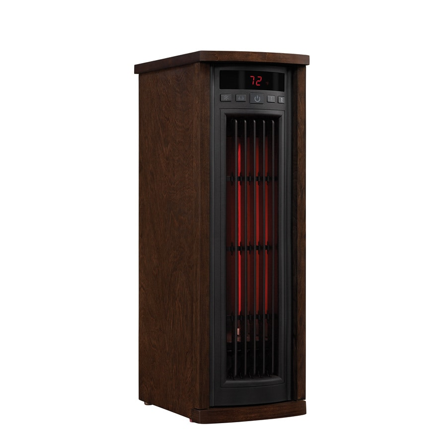 Duraflame 5200 Btu Infrared Quartz Tower Electric Space