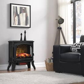 Duraflame Electric Stoves At Lowes