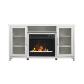 Fireplace Tv Stand Television Stands At Lowes Com