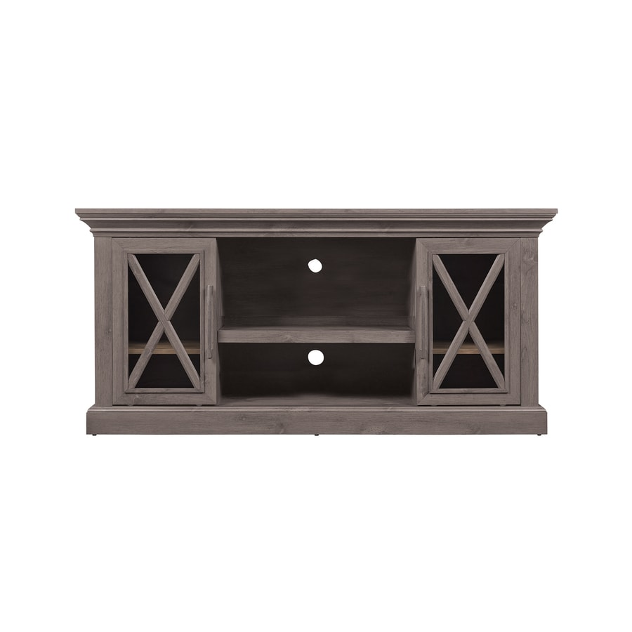 Bell'O Cottage Grove Spanish Gray Universal TV Stand