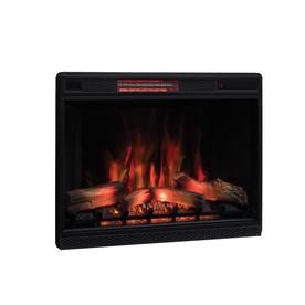 Real Flame Fireplace Inserts At Lowes Com