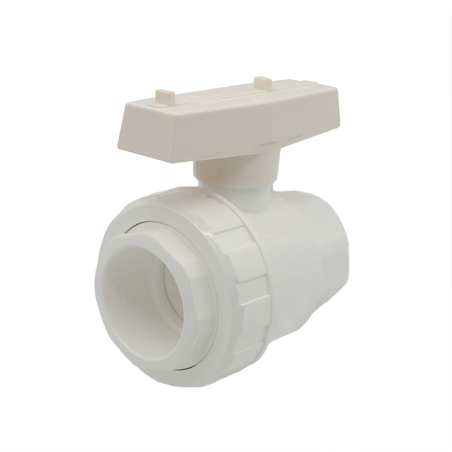 Shop american valve pvc sch in socket