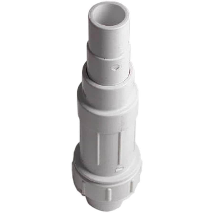 AMERICAN VALVE 1/2-in Dia PVC Sch 40 Repair Coupling