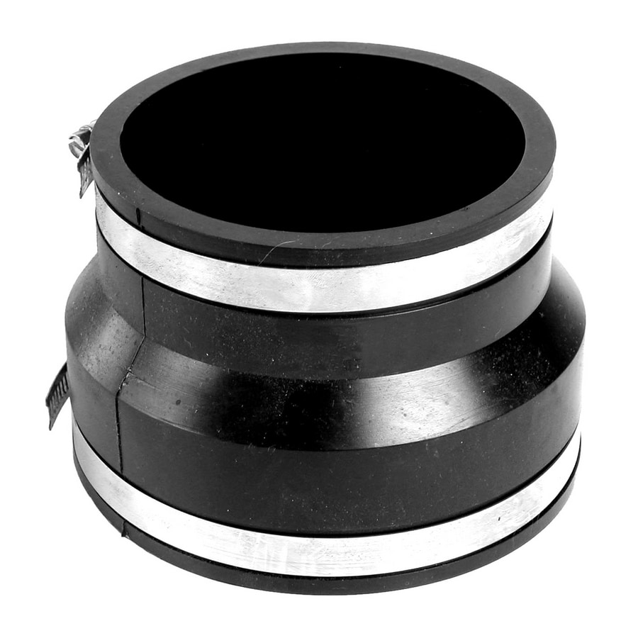 Shop american valve flexible pvc coupling fittings at