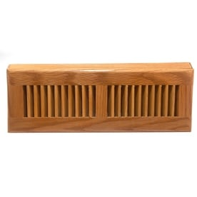 Baseboard Registers & Diffusers at Lowes com