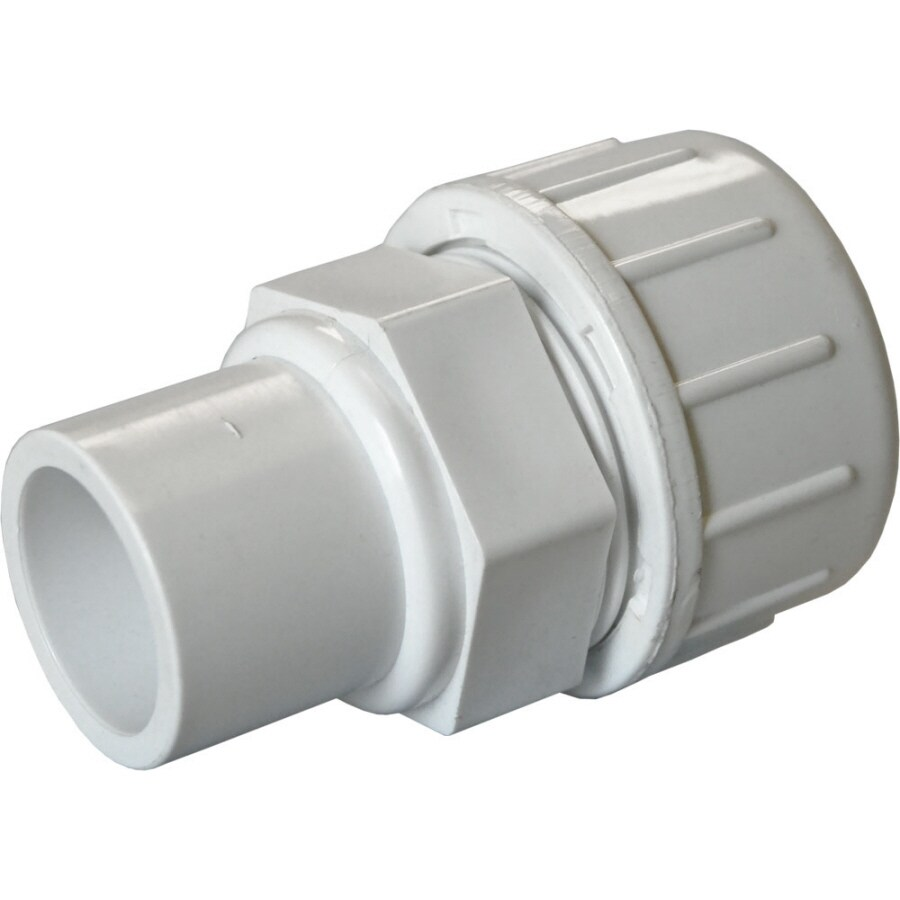 AMERICAN VALVE Compression x Sweat Compression Fitting