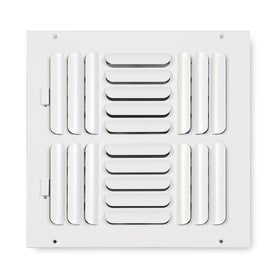 Sidewall & Ceiling Registers at Lowes com